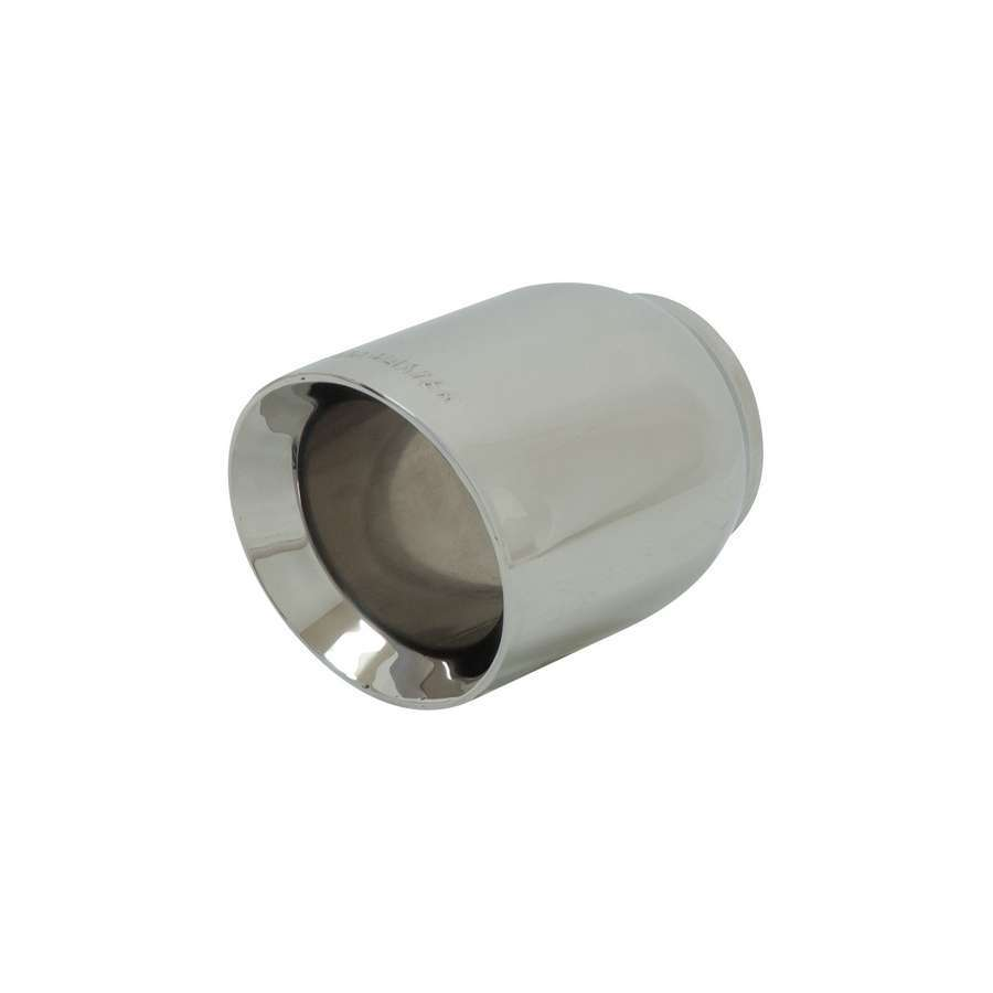 Flowmaster S/S Exhaust Tip - 4in Dia. 3in Pipe