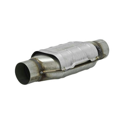 Catalytic Converters and Components