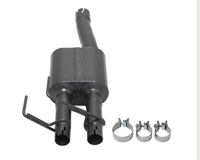 Flowmaster 09-16 Ram 1500 5.7L Outlaw Exhaust Kit