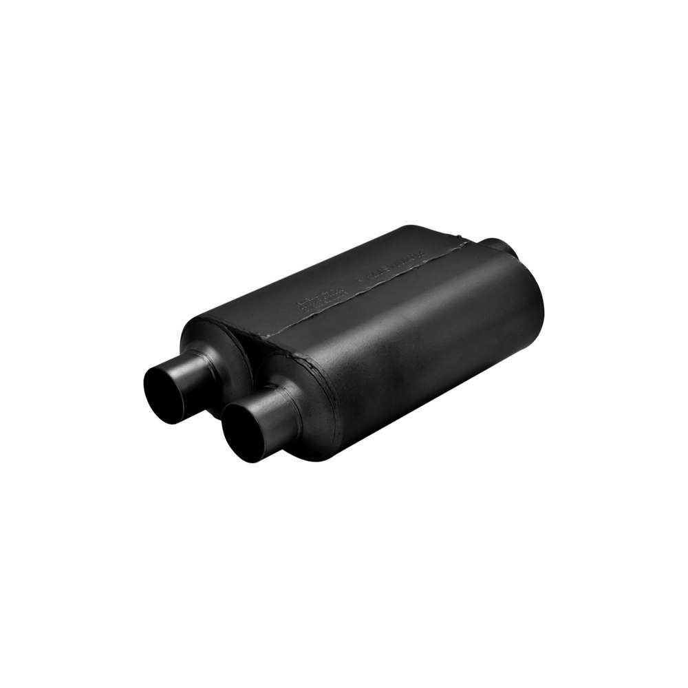 Flowmaster Super 40 Series Muffler 3in Center In/2.5 Dual