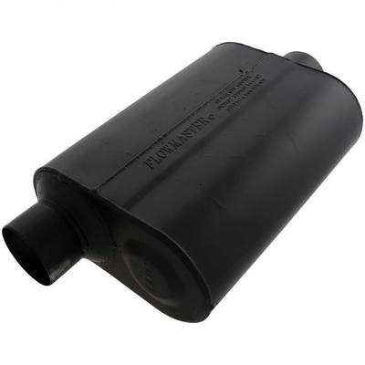 Mufflers and Components