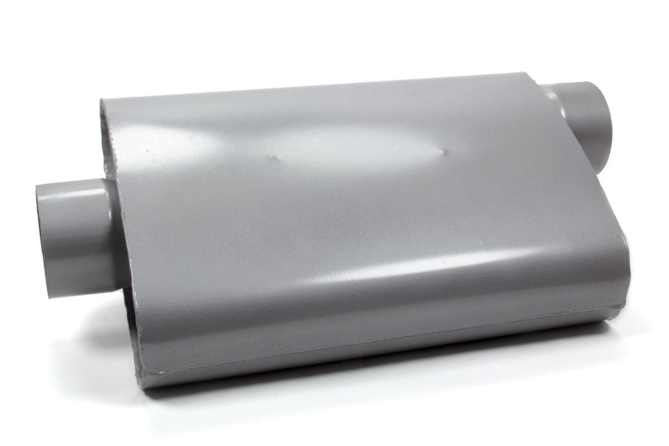 Flowtech Afterburner Muffler - 3.00in