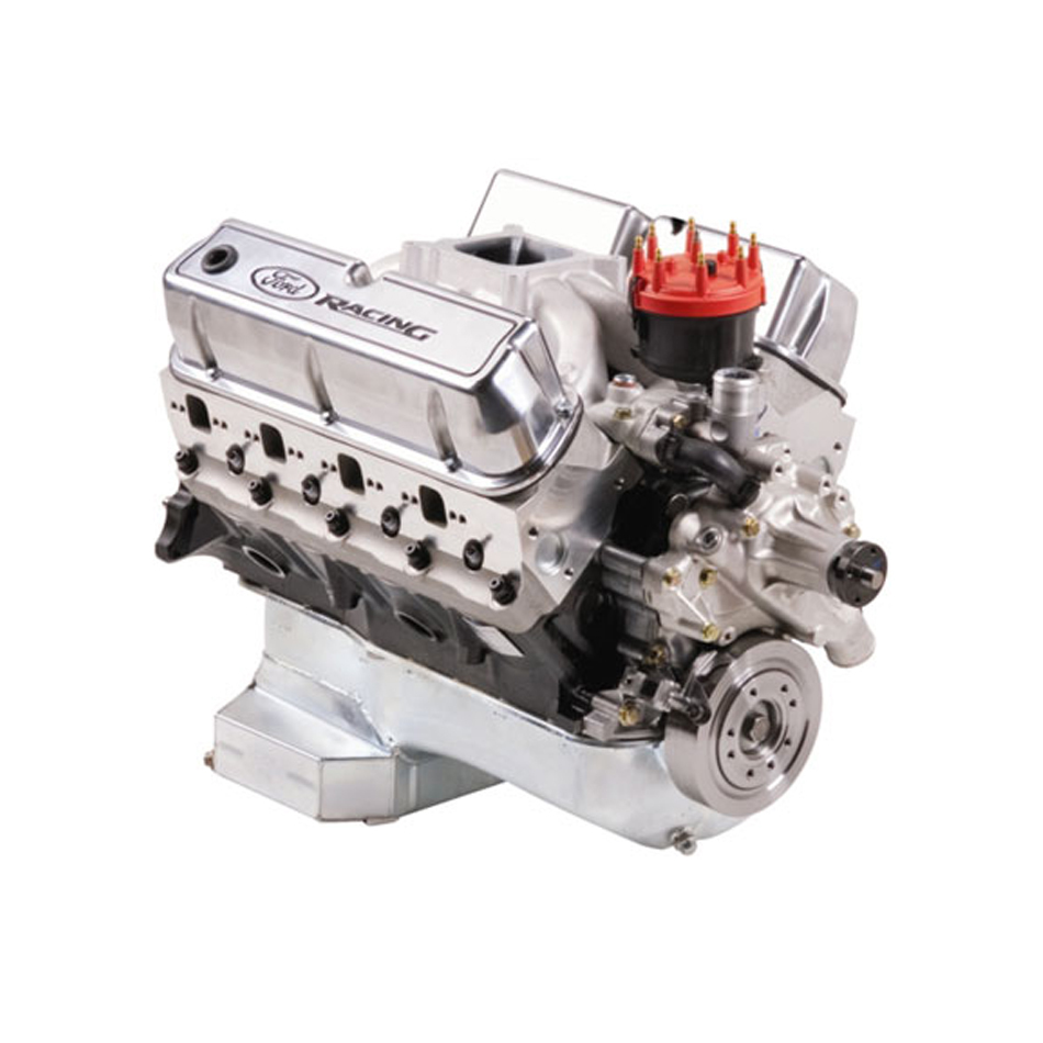 Ford 347 CID Spec Crate Eng