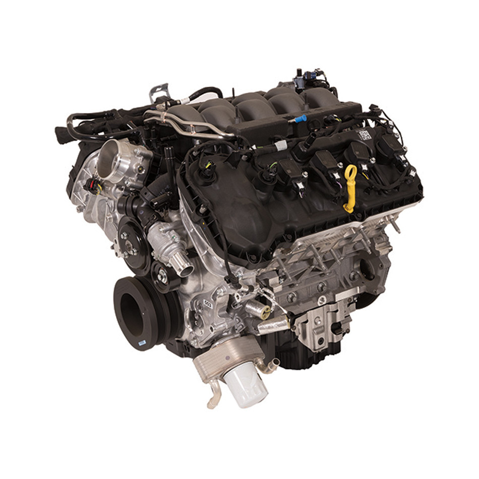Ford 5.0L Coyote Crate Engine
