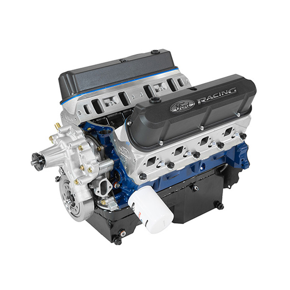 Ford 363 SBF Crate Engine w/Front Sump