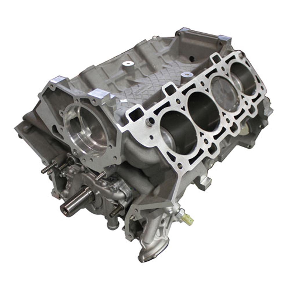 Ford Gen-3 Coyote Alunminator Short Block Assembly