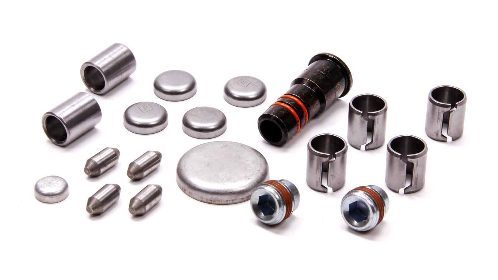 Ford Plug & Dowel Kit 4.6L Aluminum Blocks