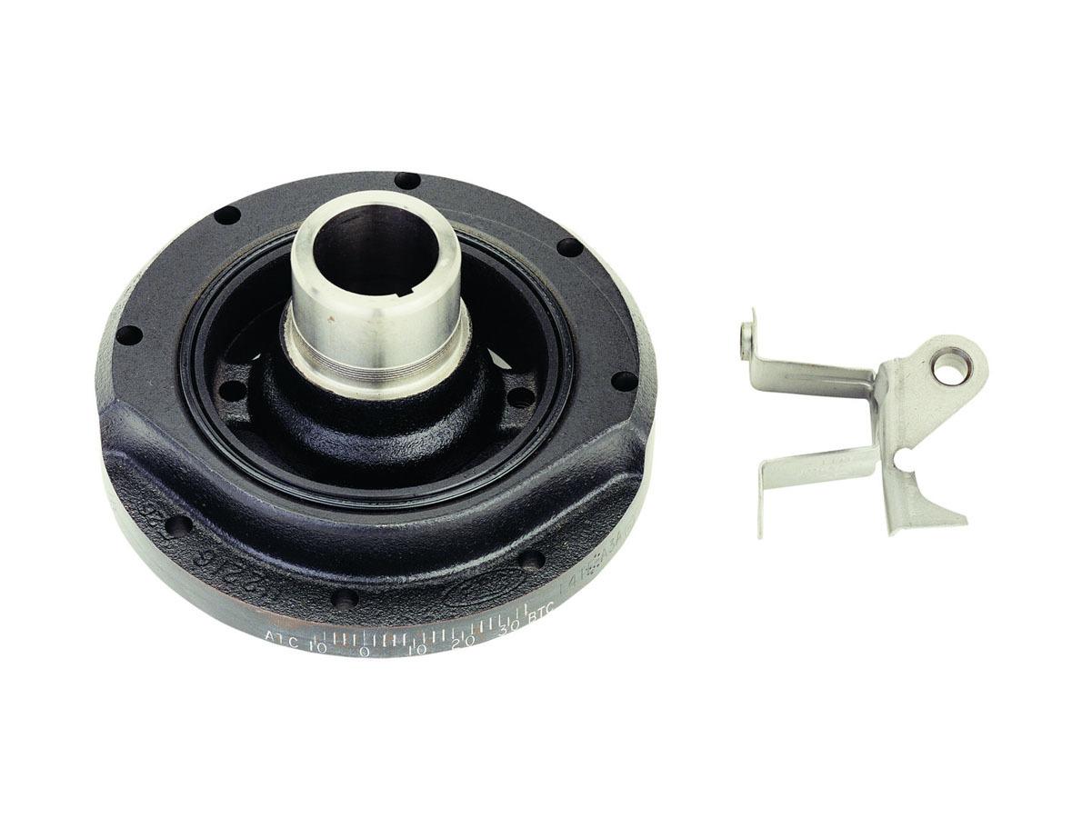 Ford Stock 5.0L damper Kit 82-95