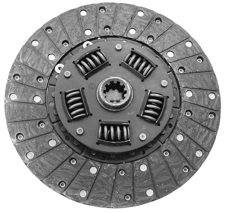 Ford 10.5in Clutch Disc