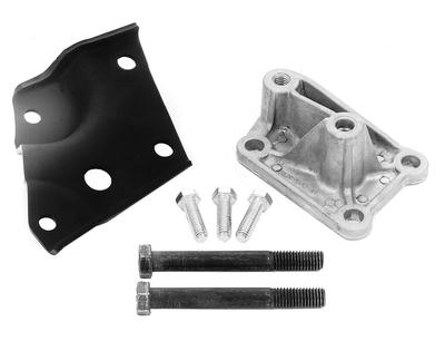 Air Conditioner Eliminator Brackets and Components