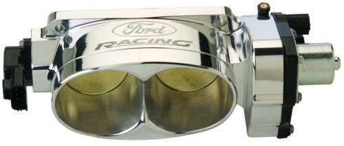 Ford Billet 65mm Throttle Body - Cobra Jet