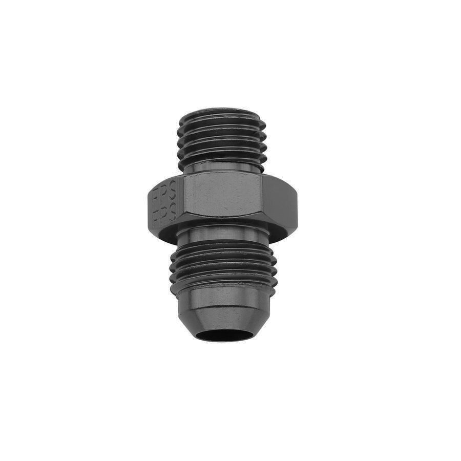 Male Adapter Fitting #6 x 12mm x 1.25 Solex