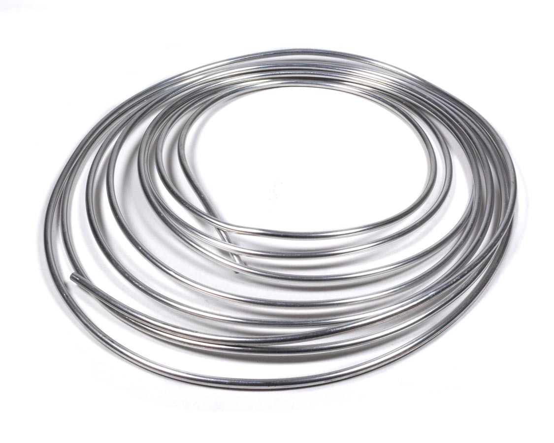 Fragola 1/4in x .035 Aluminum Tubing 25ft Roll