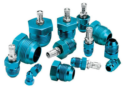 AN Hose Pressure Testers