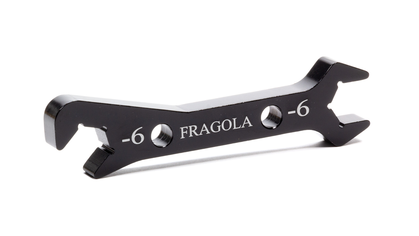 Fragola #6 AN Wrench Double Open