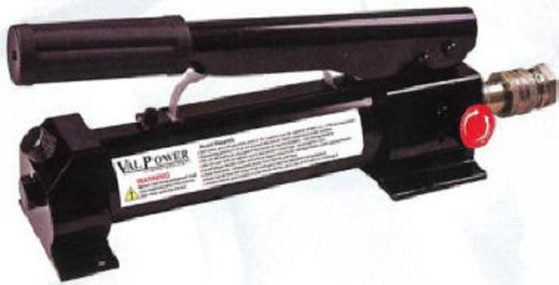 Fragola Pneumatic Crimper Pump