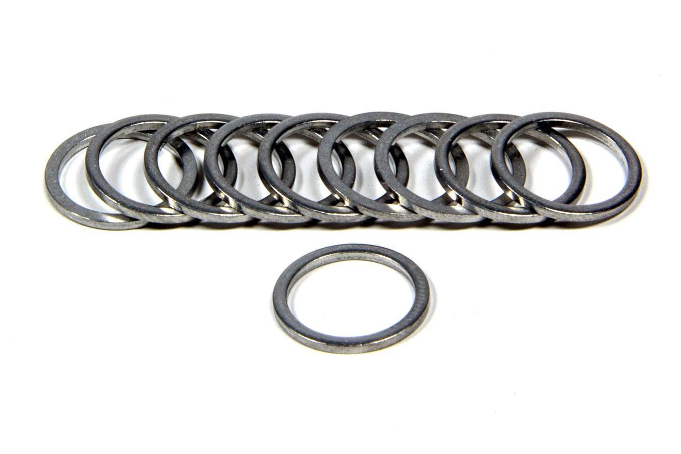 Fragola 14mm Aluminum Crush Washers  (10pk)