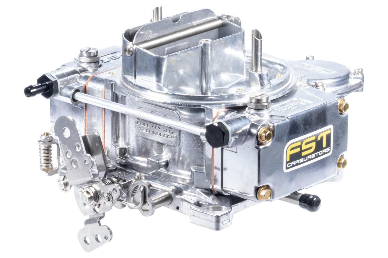 Fst Performance Carburetor RT Carburetor 650CFM Vacuum Secondary