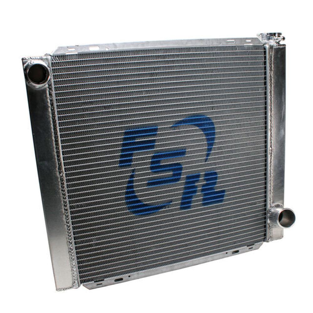 Fsr Racing Radiator Chevy Single Pass 26in x 19in