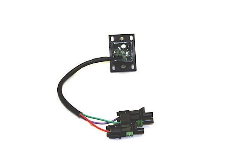 Fast Electronics Optical Trigger Sensor Unit w/Weatherpak Term.