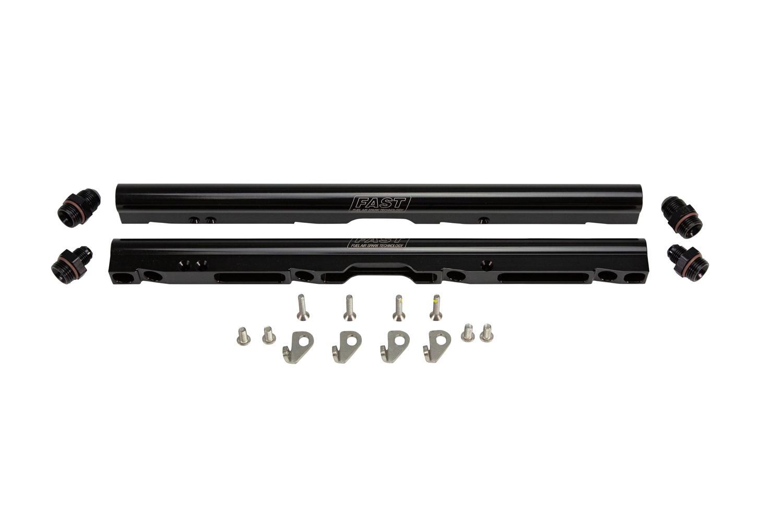 Fast Electronics Billet Fuel Rail Kit LSXrt 102mm Intake