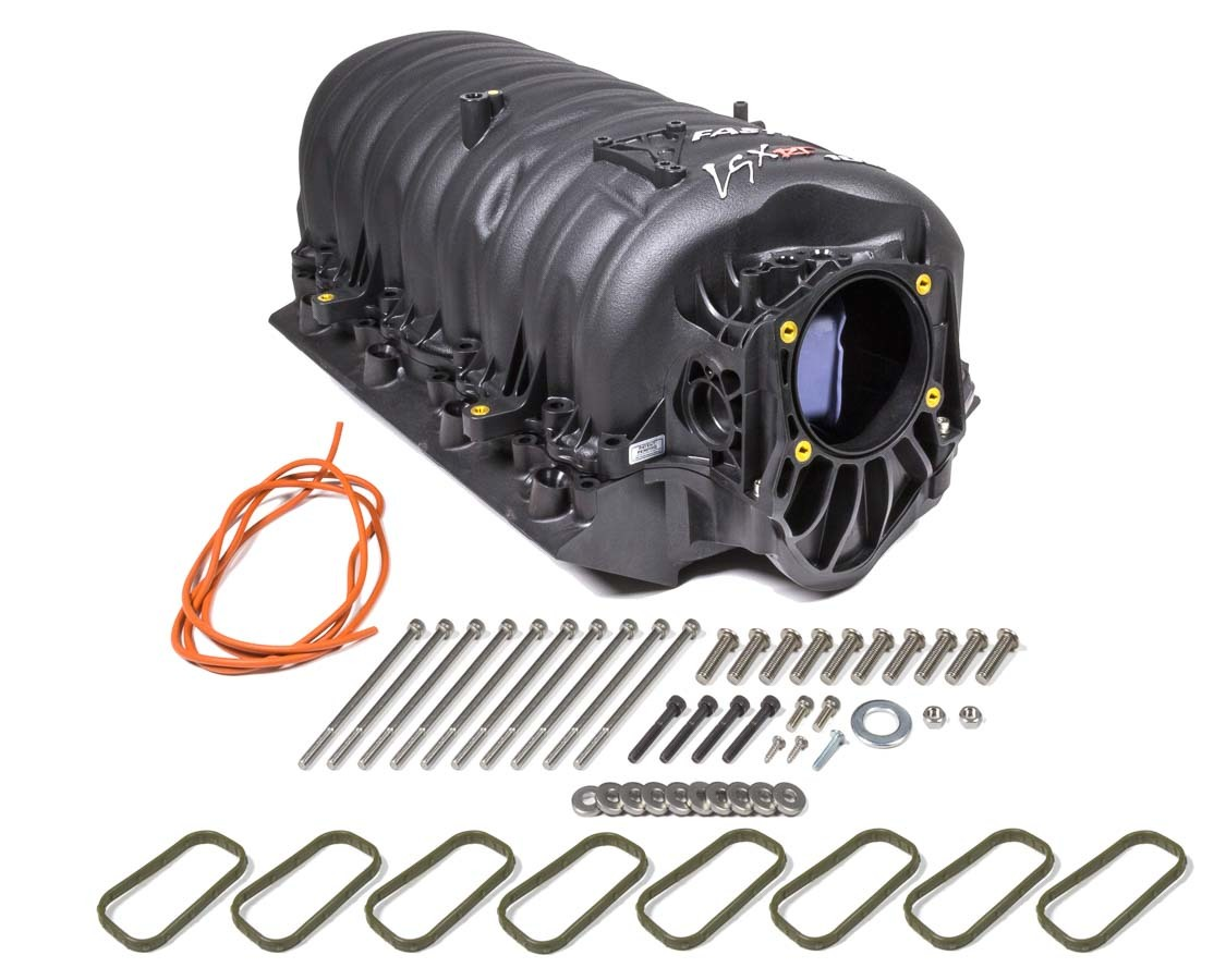 Fast Electronics LSXrt LS3 102mm Intake Manifold Black