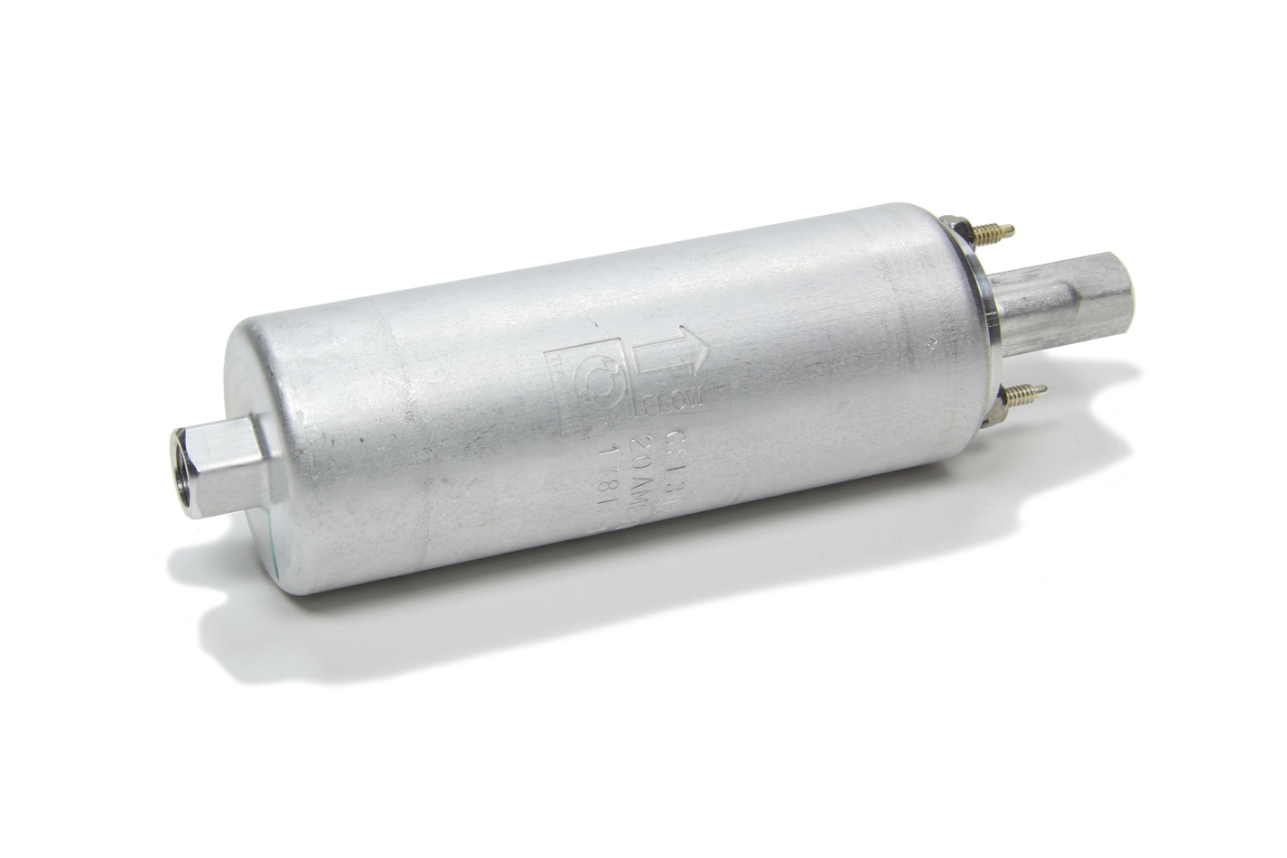 Fast Electronics Fuel Pump - Electric Inine Universal