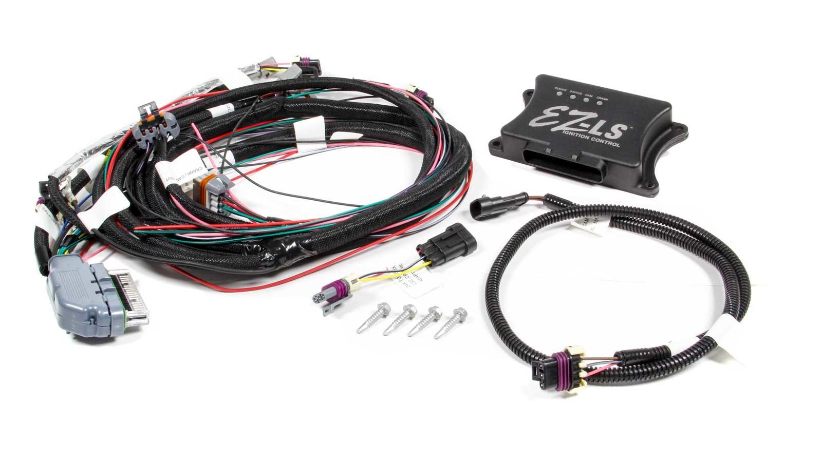Fast Electronics Ignition Controller Kit GM EZ-LS