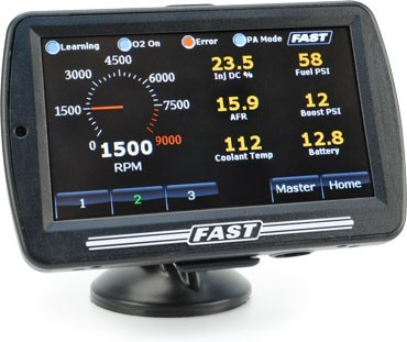 Fast Electronics XFI eDash Control Unit