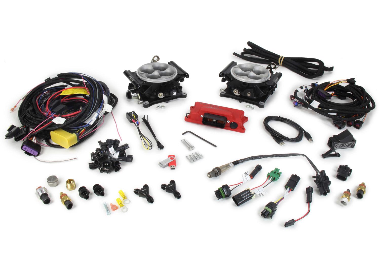 Fast Electronics Engine Control System XFI Sportsman Dual Quad