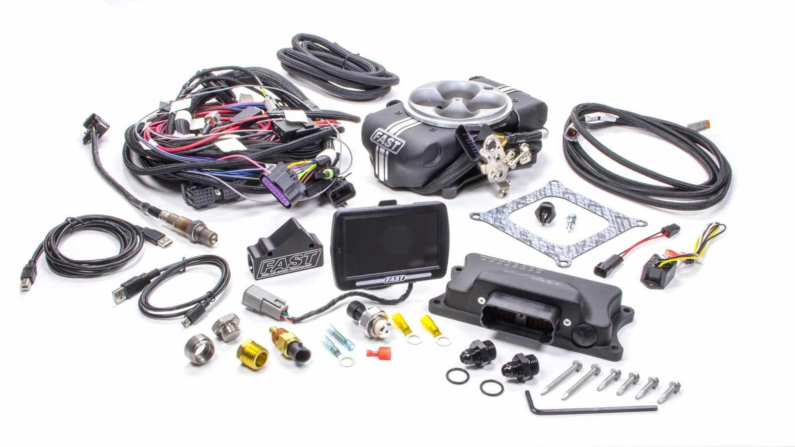 Fast Electronics EZ-EFI 2.0 Base Kit