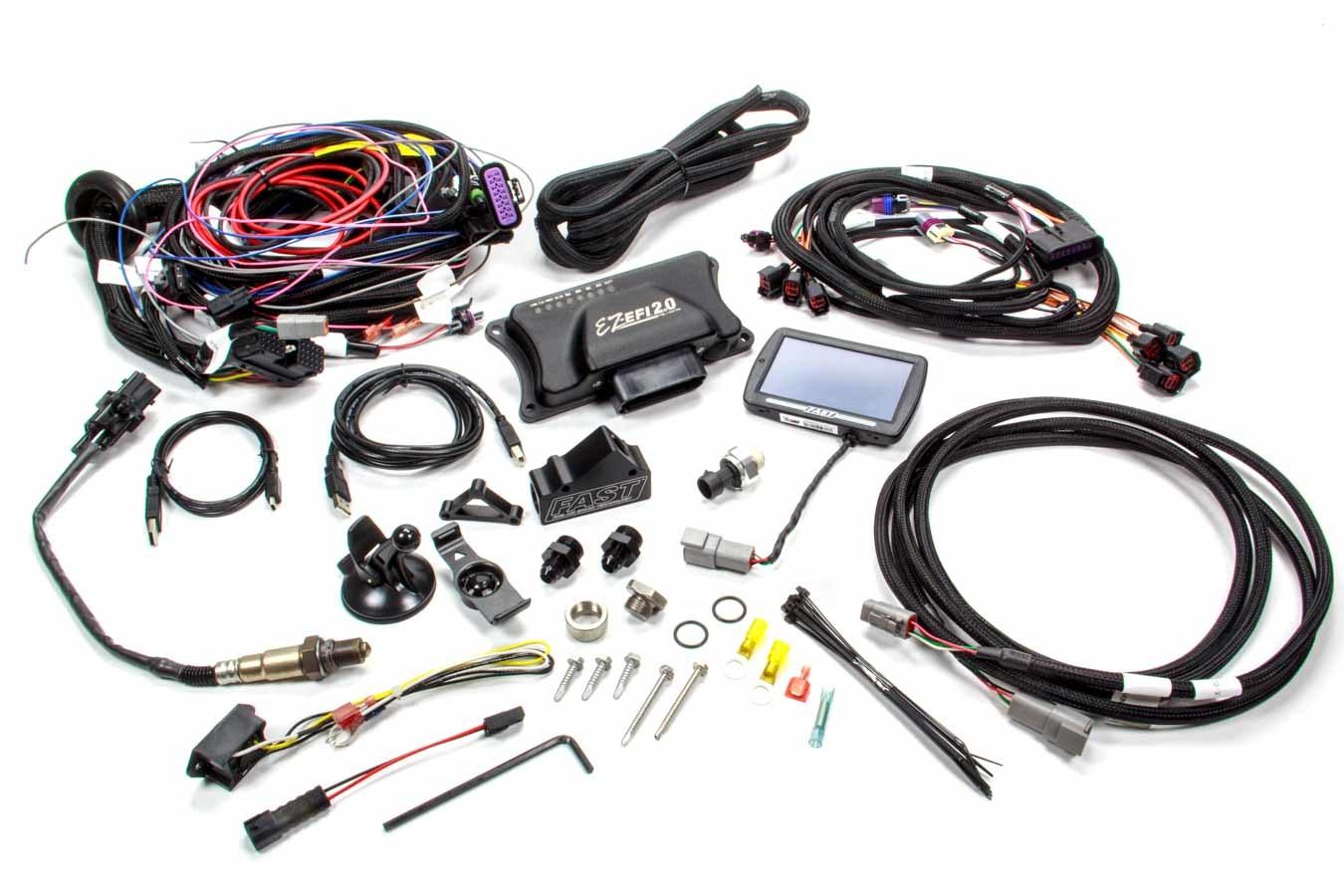 Fast Electronics Engine Control System EZ EFI-2 Multi