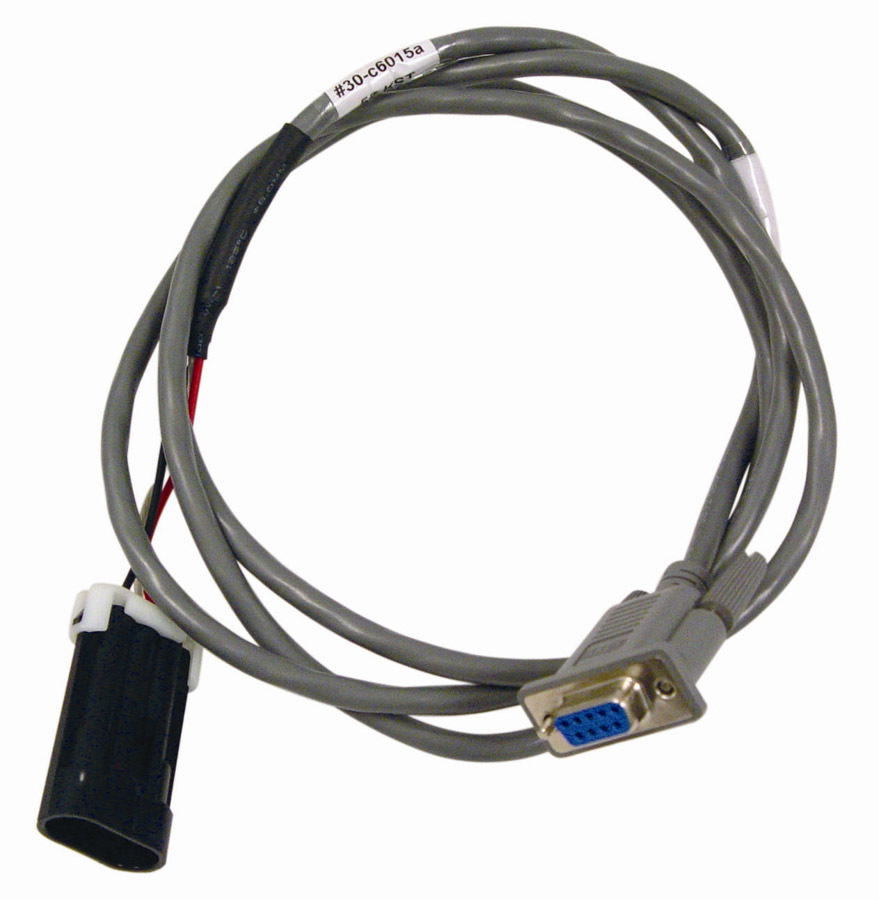 Fast Electronics 5' PC to ECU Cable