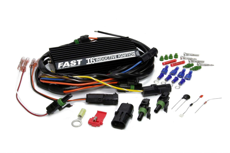 Fast Electronics Hi-6s Ignition Box