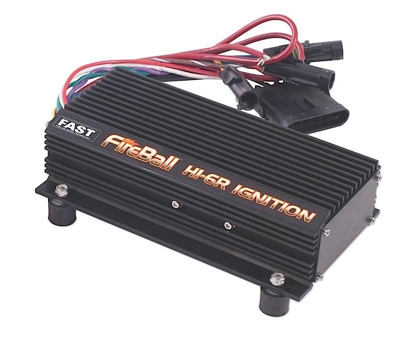 Fast Electronics HI-6R Igniton Box and Discontinued 08/18/21 PD