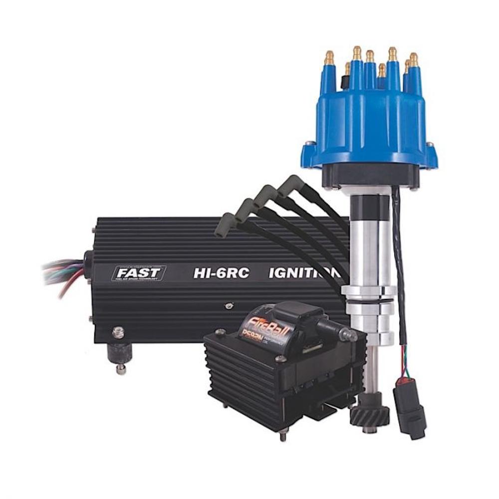 Fast Electronics HI-6RC CD Ignition Kit - SBF 289-302