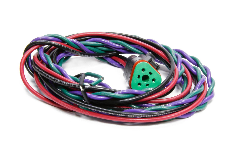 Fast Electronics 4-Pin Wire Harness - Distributor to Crane Box