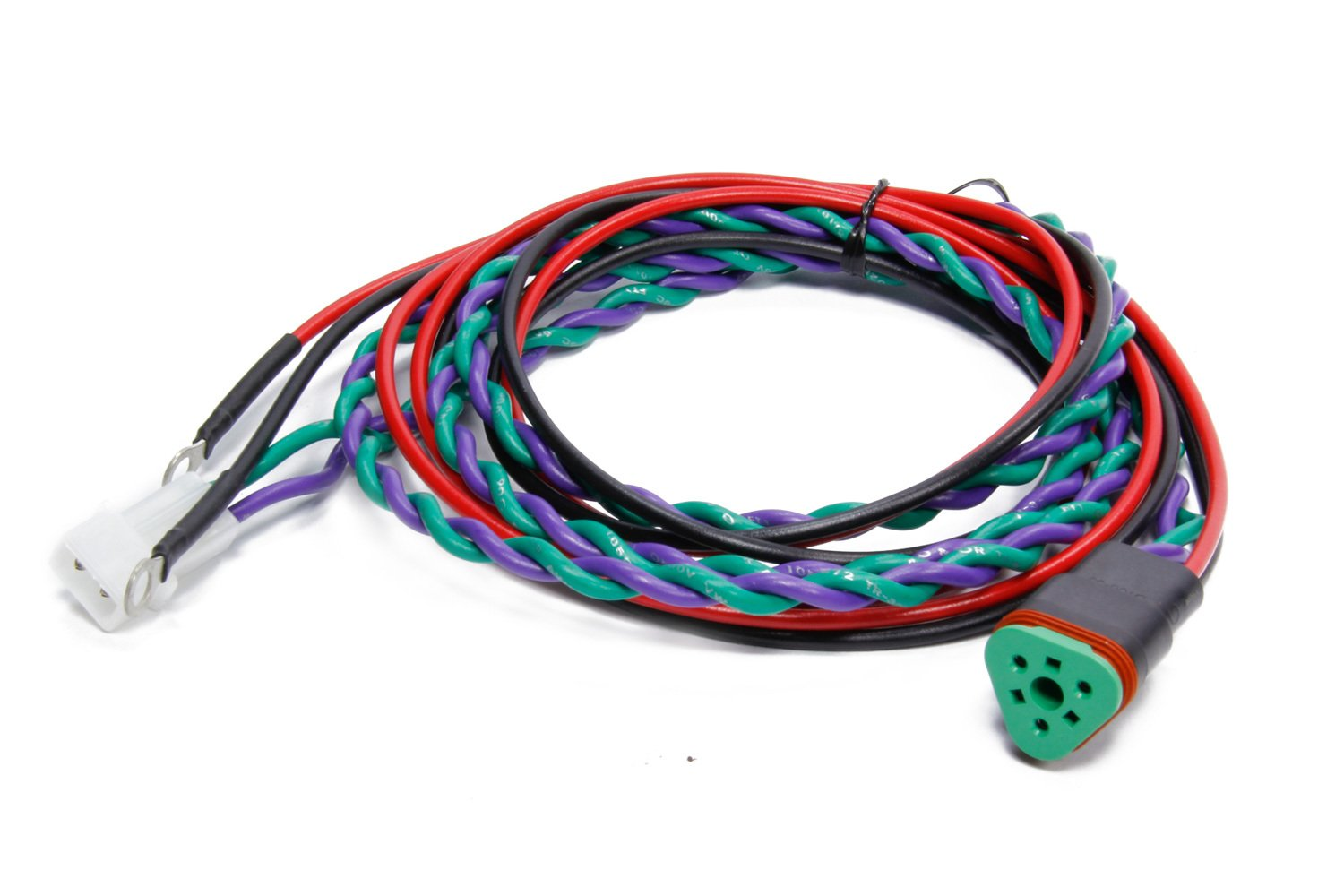 Fast Electronics 4-Pin Wire Harness - Distributor to MSD Box