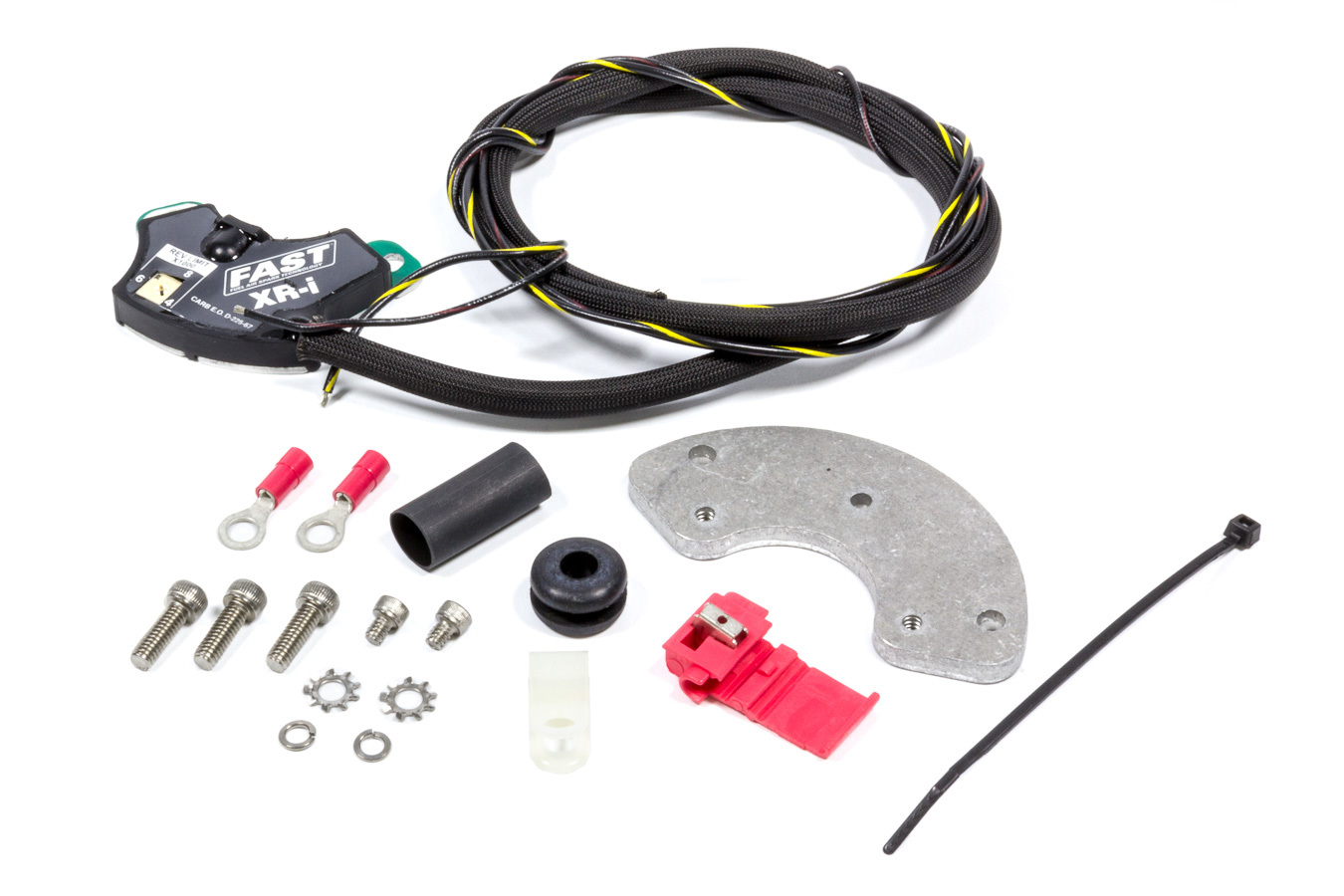 Fast Electronics GM XR-1 Points Ignition Conversion Kit