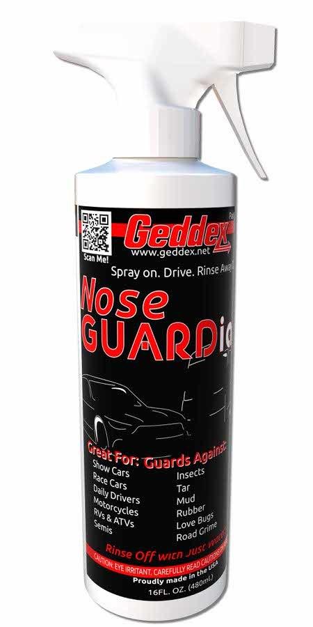 Geddex Nose Guardian 16oz Bottle