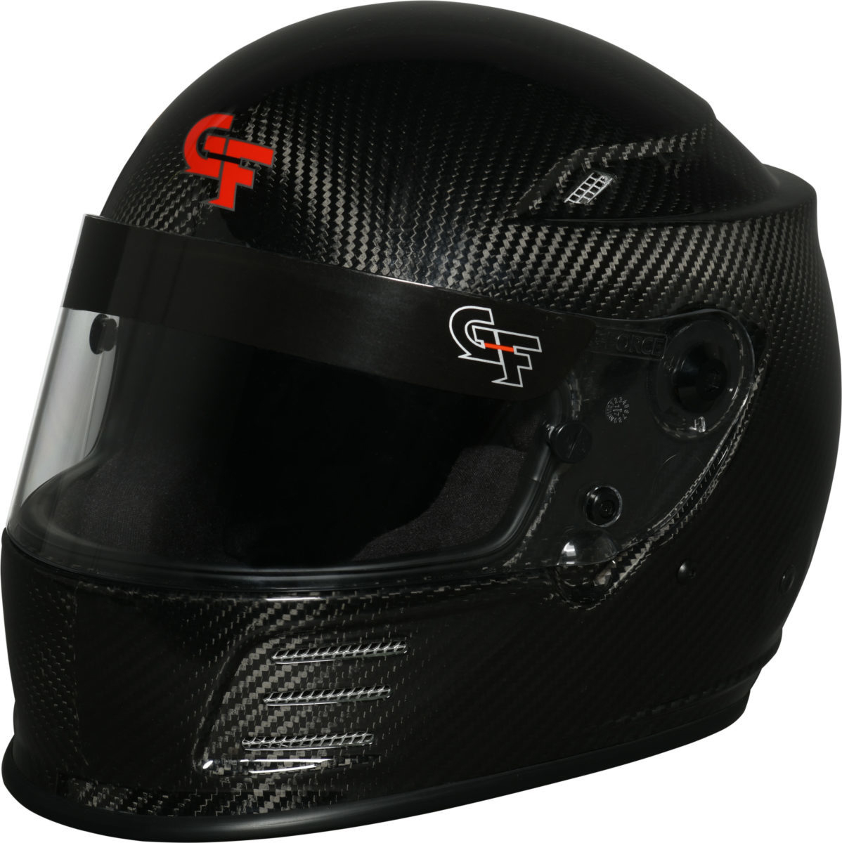 G-force Helmet Revo XX-Large Carbon SA2020
