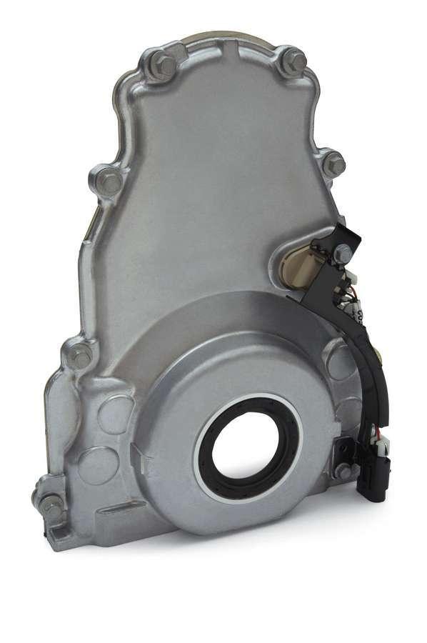 Chevrolet Performance Front Timing Cover LS2/LS3 w/Cam Sensor