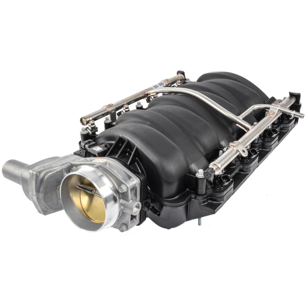 Chevrolet Performance LS7 Intake Manifold Discontinued 06/04/21 VD