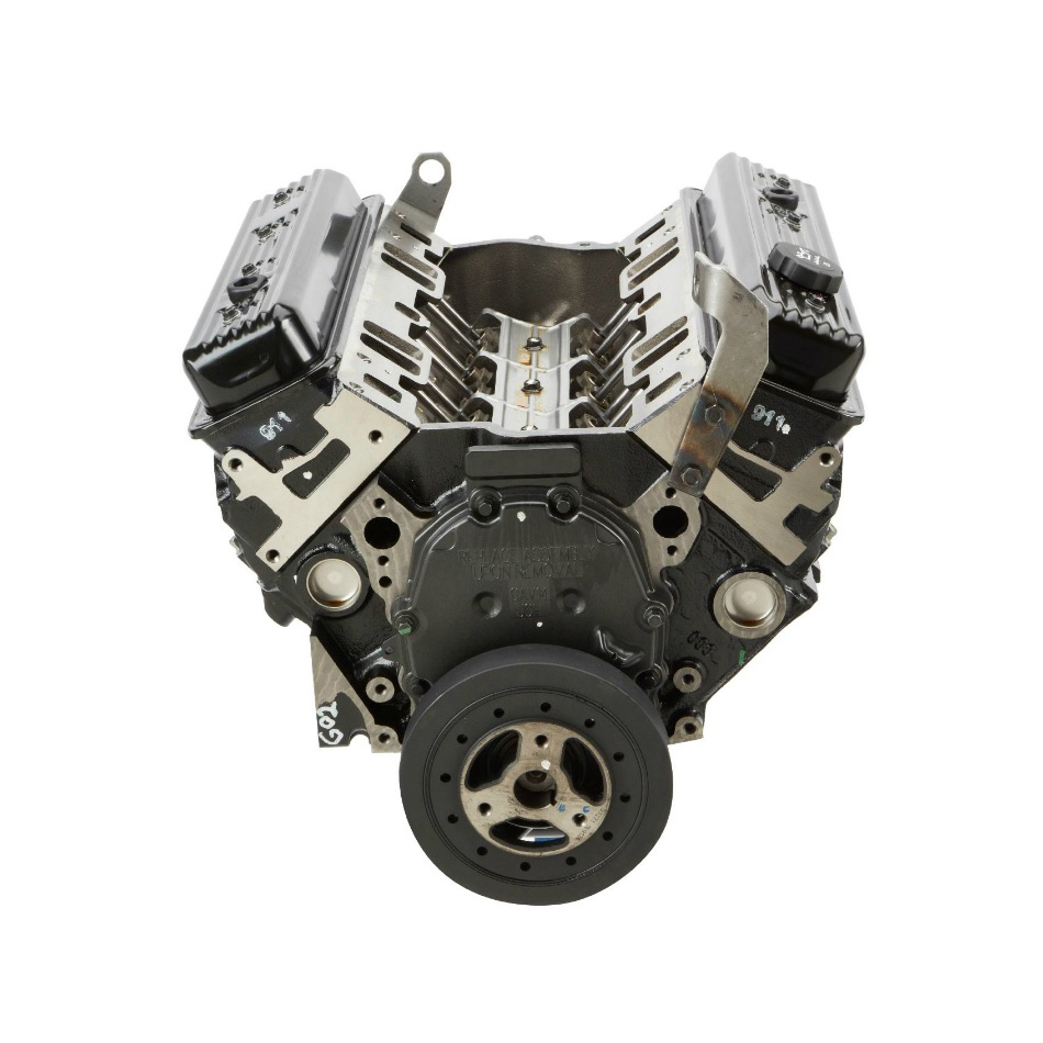 Chevrolet Performance Crate Engine - 350 GM Truck L31 HD 1996-2000