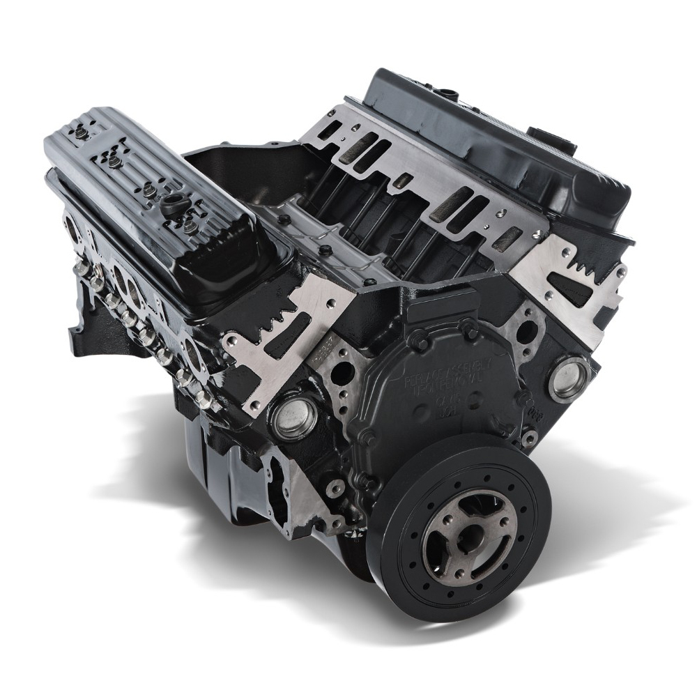 Chevrolet Performance Crate Engine - 350 GM Truck 1996-2000