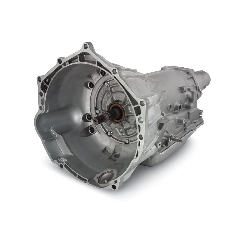Chevrolet Performance Transmission 4L65E RWD