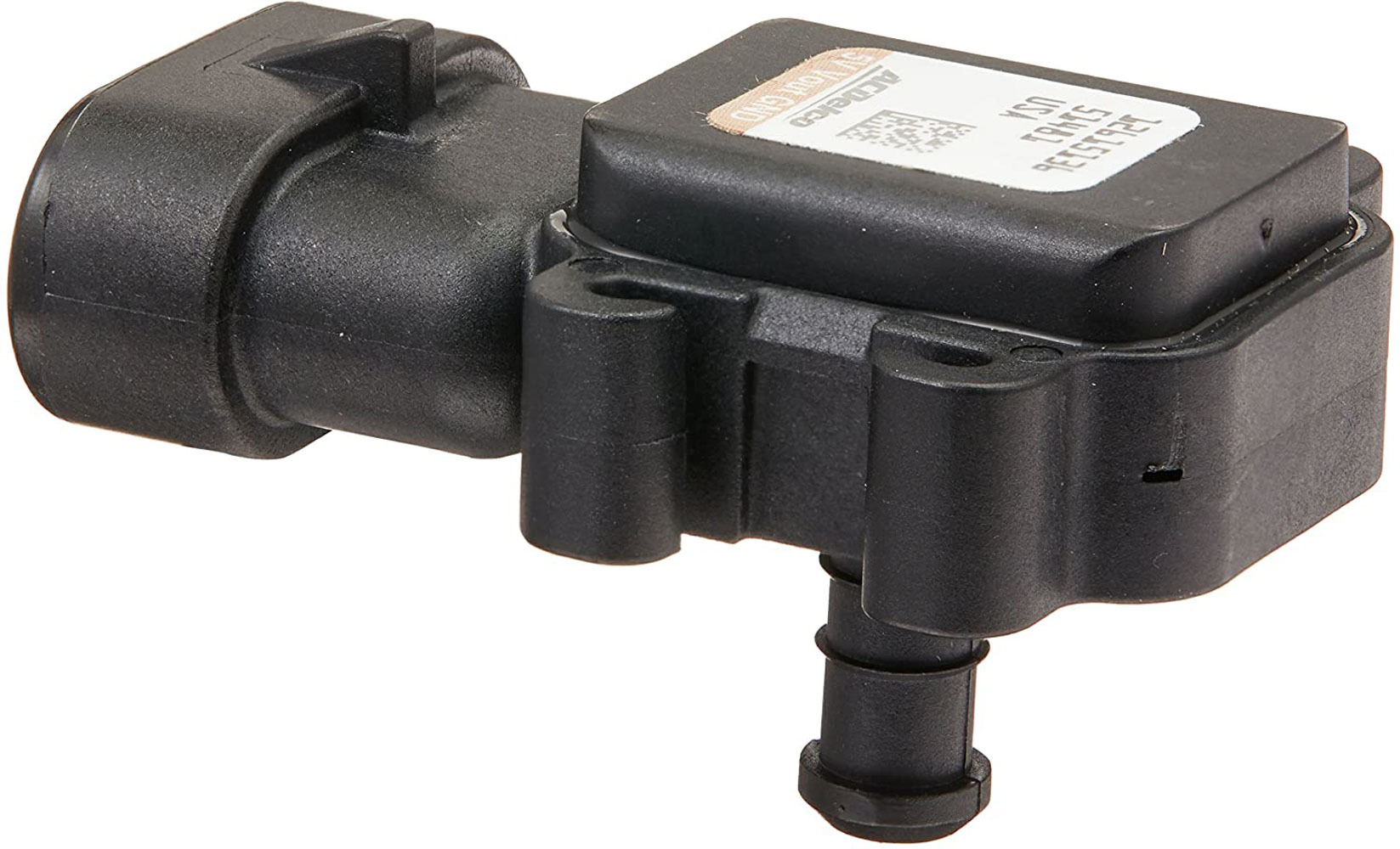 Chevrolet Performance Map Sensor Assembly - 2-Bar