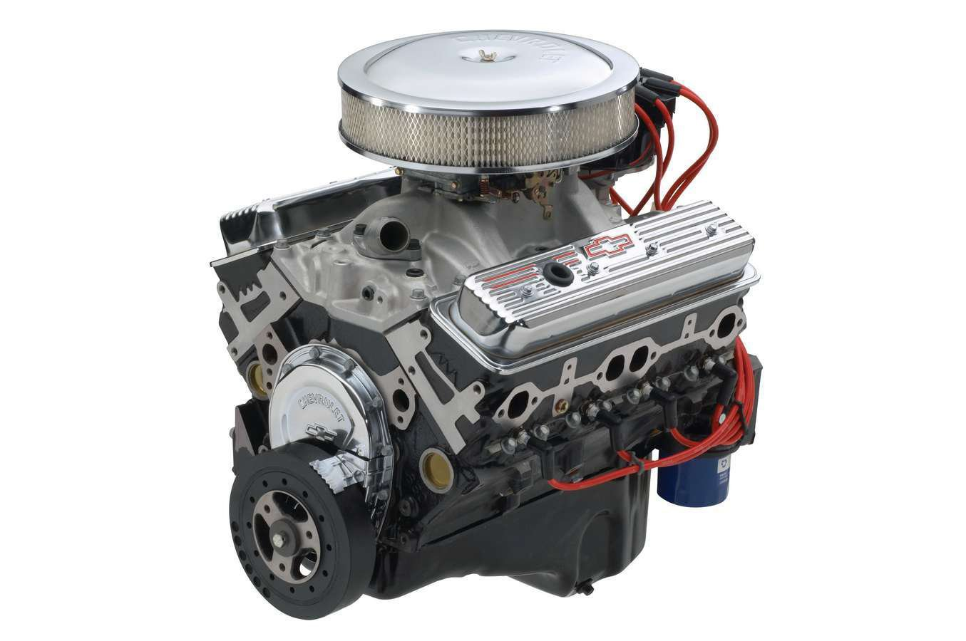 Chevrolet Performance Crate Engine - SBC 350HO/330HP