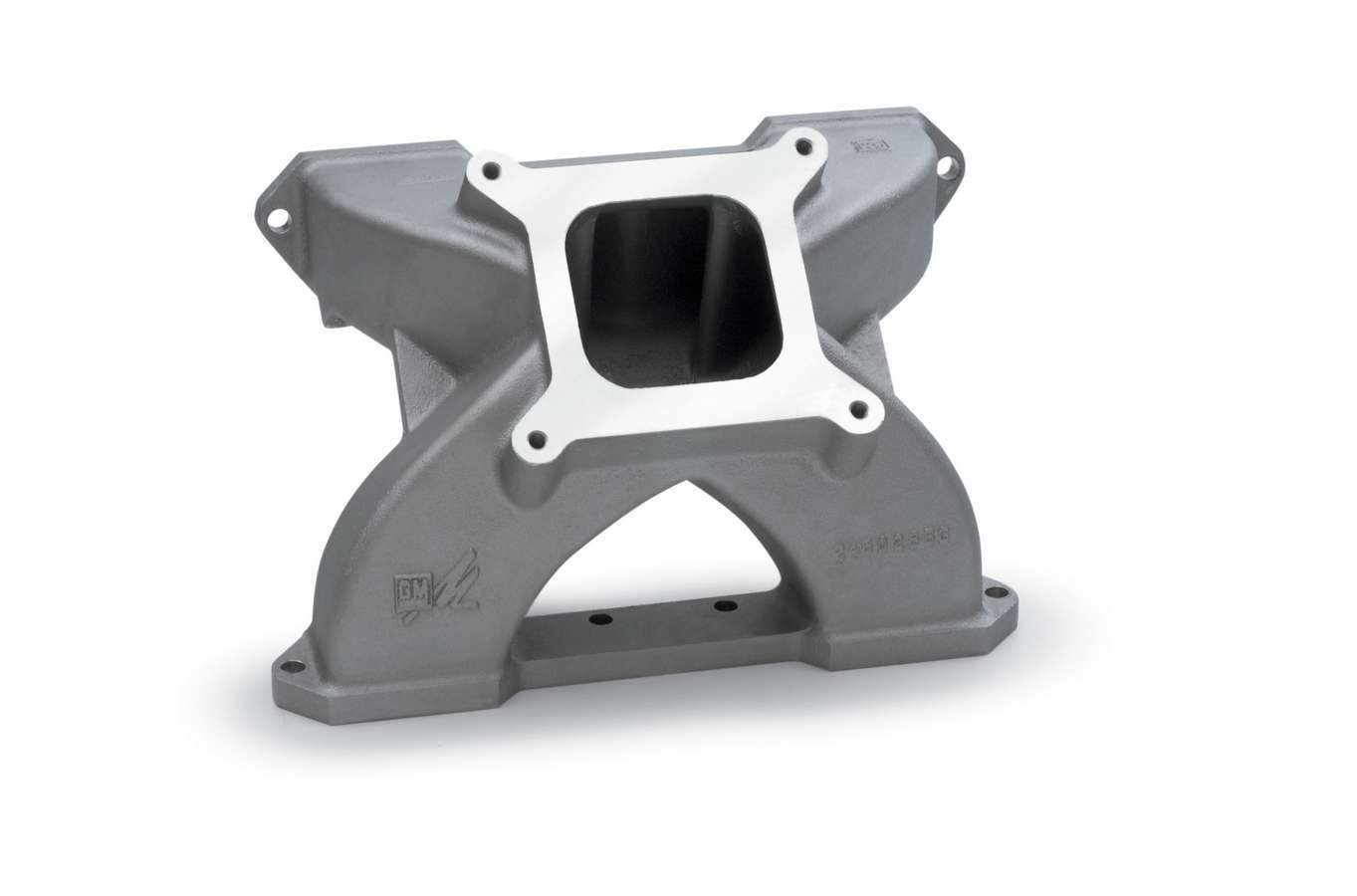 Chevrolet Performance SBC Intake Manifold - Spider Design