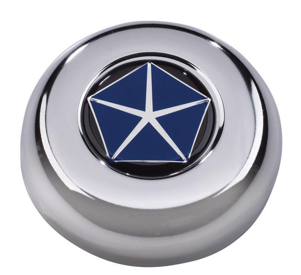 Grant Horn Button Chrysler